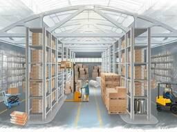 Услуги ответсвенного хранения вещей в городе Симферополь
