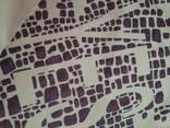 Услуги печати на тканях-все виды накатки растровой в Одессе - фото 2