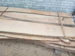 Услуги пилорамы и сушки древесины в Одессе