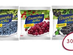 Услуги по фасовке и упаковке замороженной продукции