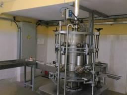 Услуги по гомогенизации и расфасовке меда натурального