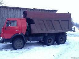 Услуги по перевозке зерна