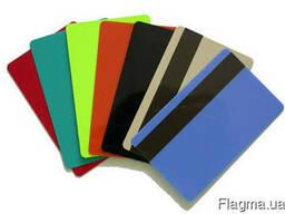 Услуги по персонализации (кодировке) пластиковых карточек