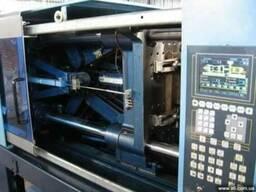 Услуги по производству изделий из пластмасс