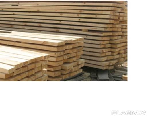 Услуги по распиловке древесины на дисковой пилораме