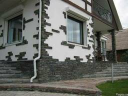 Услуги по укладке тротуарной плитки, природного камня, грани - фото 2