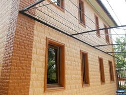 Услуги по утеплению наружных стен Днепропетровская область