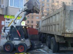Услуги самосвала от 10 до 30 т, аренда самосвала Камаз Киев.
