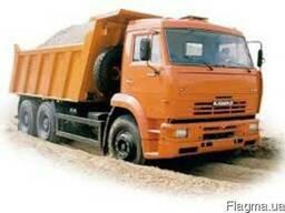 Вывоз грунта из котлованов 35, 00 грн/куб
