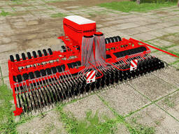 Услуги сельскохозяйственной техники сельхозагрегатов трактор