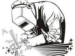 Услуги сварщика, сварщик по вызову, сварочные работы, выезд