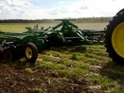 Услуги трактора сельхозтехники в наем аренда