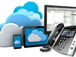 Услуги внедрения, технической поддержки систем телефонии