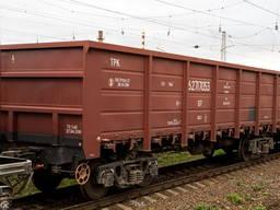 Услуги выгрузки и погрузки вагонов