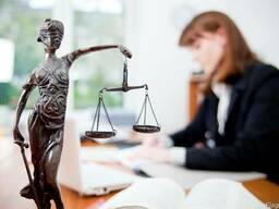 Услуги юриста по семейному праву