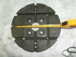 Усп 12 плита круглая диаметром 240 мм новая СССР