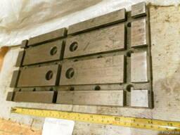 Усп 12 плита размер 360х180х30 мм , код 7081-2273