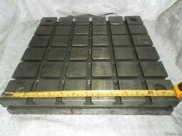 Усп 12 плита размер 360х360х60 мм