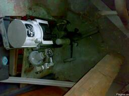 Установка безвоздушного распыления Радуга-063