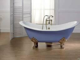 Чугунная Ванная Купить Установить/Заменить