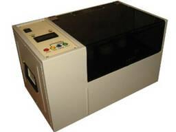 Установка для испытания трансформаторного масла -90