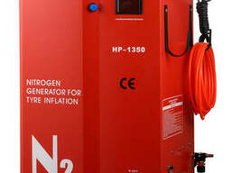 Установка для накачки шин азотом (генератор азота) BEST. ..