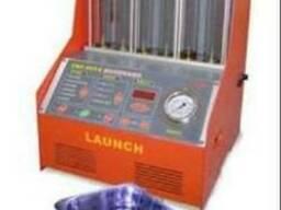 Установка для очистки инжекторов Launch