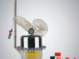 Установка для прокачивания тормозной системы и сцепления
