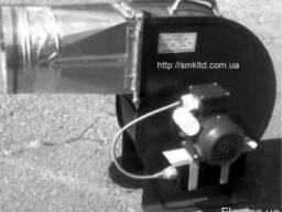 Установка для проветривания колодцев УПК-400 аналог ВСП-500