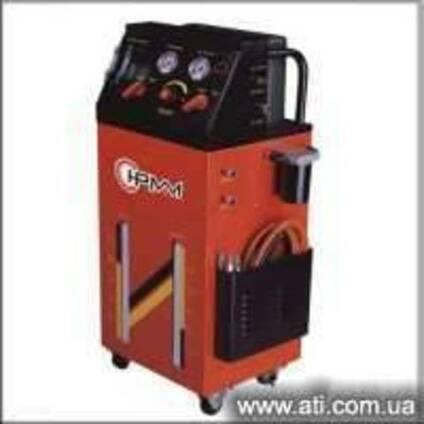 Установка для замены трансмиссионной жидкости в акпп GD-322