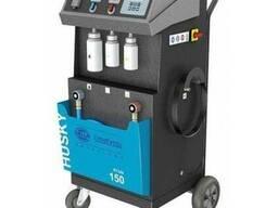 Установка для заправки кондиционера HUSKY 1500