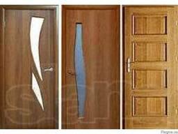 Установка дверей,коробок,наличника