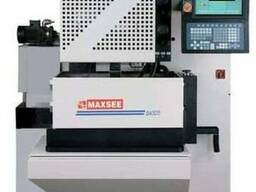 Установка электроэрозионной проволочно-вырезной резки Maxsee