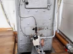 Установка газовой автоматики в Черкассах