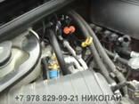 Установка ГБО-4 газ пропан на автомобиль Hummer (Хаммер) - фото 1
