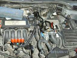 Установка ГБО 4е поколение газ метан на автомобиль SEAT (Сеа