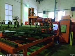 Установка лазерной резки Bystronic Bystar 4020, 3. 5 кВт