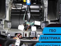 Установка магнитолы, Автозвук, мультимедиа замена поставить