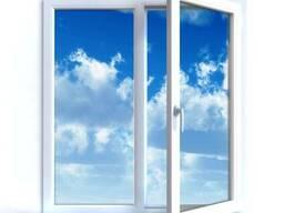 Установка металопластиковых окон и дверей по доступным ценам