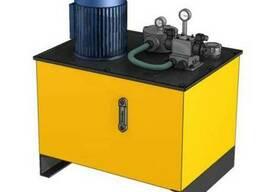 Установка насосная (гидростанция) Г 48