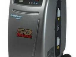 Установка обслуживания кондиционеров robinair ac690pro