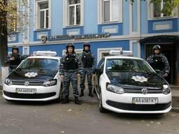 Установка охранной сигнализации Харьков