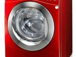 Установка подключение стиральной машины
