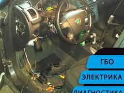 Установка ремонт настройка Сигнализация системы безопасности
