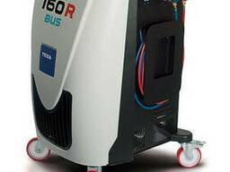 Установка систем кондиционирования TEXA 760R BUS