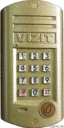 Установка систем контроля доступа домофонов турникетов