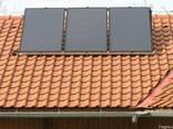 Установка солнечных батарей в Ялте Эпоха Бриз. - фото 2