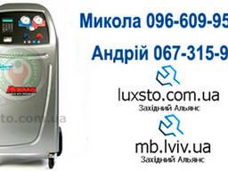 Установка для заправки(а) авто кондиционеров robinair ac695p