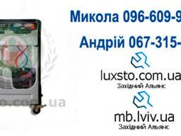 Установка для заправки(а) кондиционеров robinair otcacm 3000