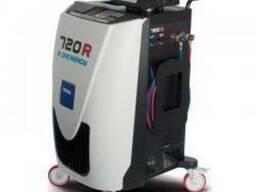 Установка для заправки кондиционеров Texa Konfort 720r Итали